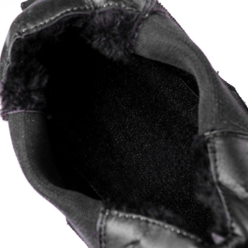 De Lx Simple Ocio Botas Grueso Y Punta Caliente Cm Tacón Suelo 2235 Mujer Corto 4 Zapatos amarillo Banda Negro Elástica Altura Pelusa Bajas dw4xaqUdT