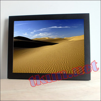 17 Inch Touch liquid crystal display ,17 inch touch lcd monitor,touch display,touch monitor