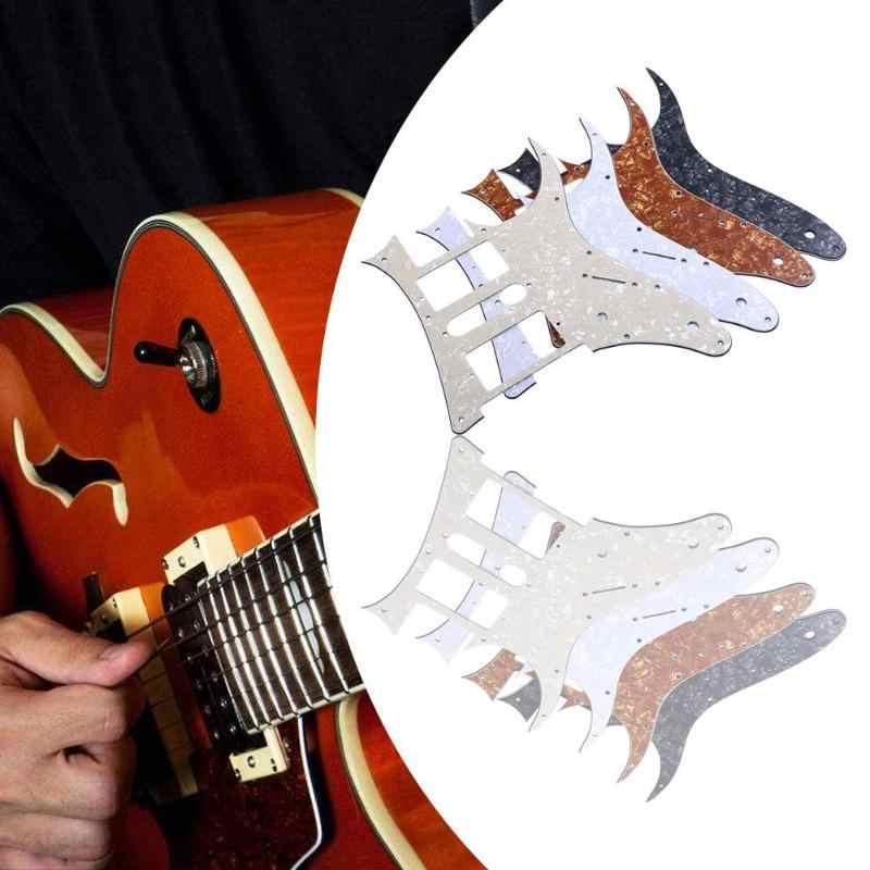 גיטרה חשמלית HSH PVC Pickguard עבור איבנז RG250 גבוהה איכות גיטרה חלקים ואבזרים