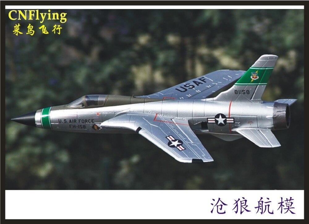 EPO RC plane RC airplane RC MODEL HOBBY TOY NEW 64MM EDF FREEWING F 105 THUNDER