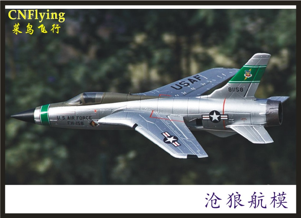 EPO RC plane RC airplane RC MODEL HOBBY TOY NEW 64MM EDF FREEWING F-105 THUNDERCHIEF JET PLANE ( KIT SET OR PNP SET VERSION) aeroclassics a330 200 vh eba 1 400 jetstar commercial jetliners plane model hobby