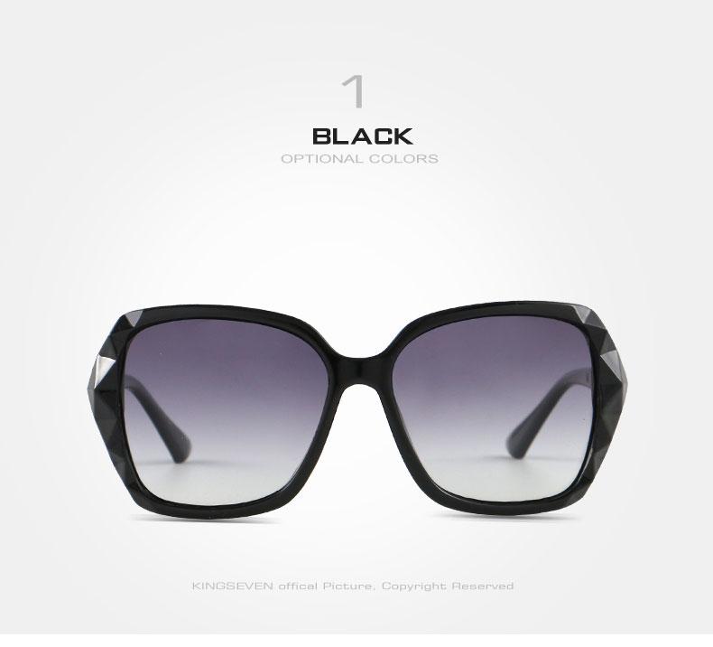 17 Fashion Brand Designer Butterfly Women Sunglasses Female Gradient Points Sun Glasses Eyewear Oculos feminino de sol N7538 3