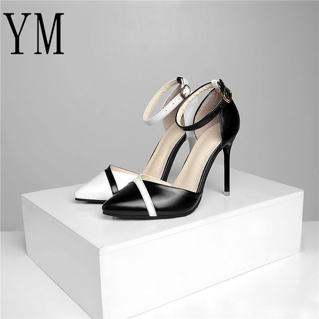 2018 Flock New High Heel Lady Casual black/Red Women Sneakers Leisure Platform Shoes Breathable Height Increasing Shoes 14