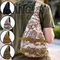 2017 novo saco de nylon mensageiro ombro sling peito back motocicleta pacote de viagens de lazer sacos