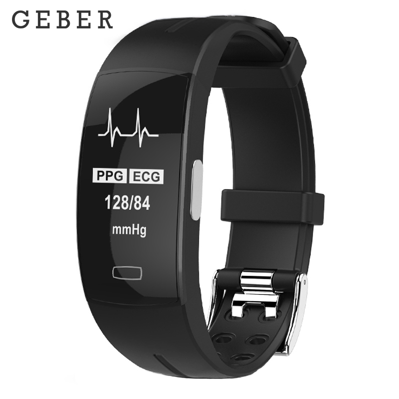 Geber, Bracelet, Pressure, PPG, Monitor, High