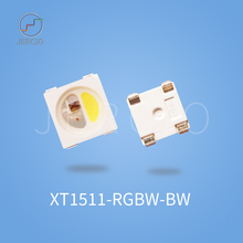 Jercio XT1511-RGBW+WW/NW/CW (Similar with ws2812b or sk6812) 5050 RGBW Four In One Individually Addressable LED Chip