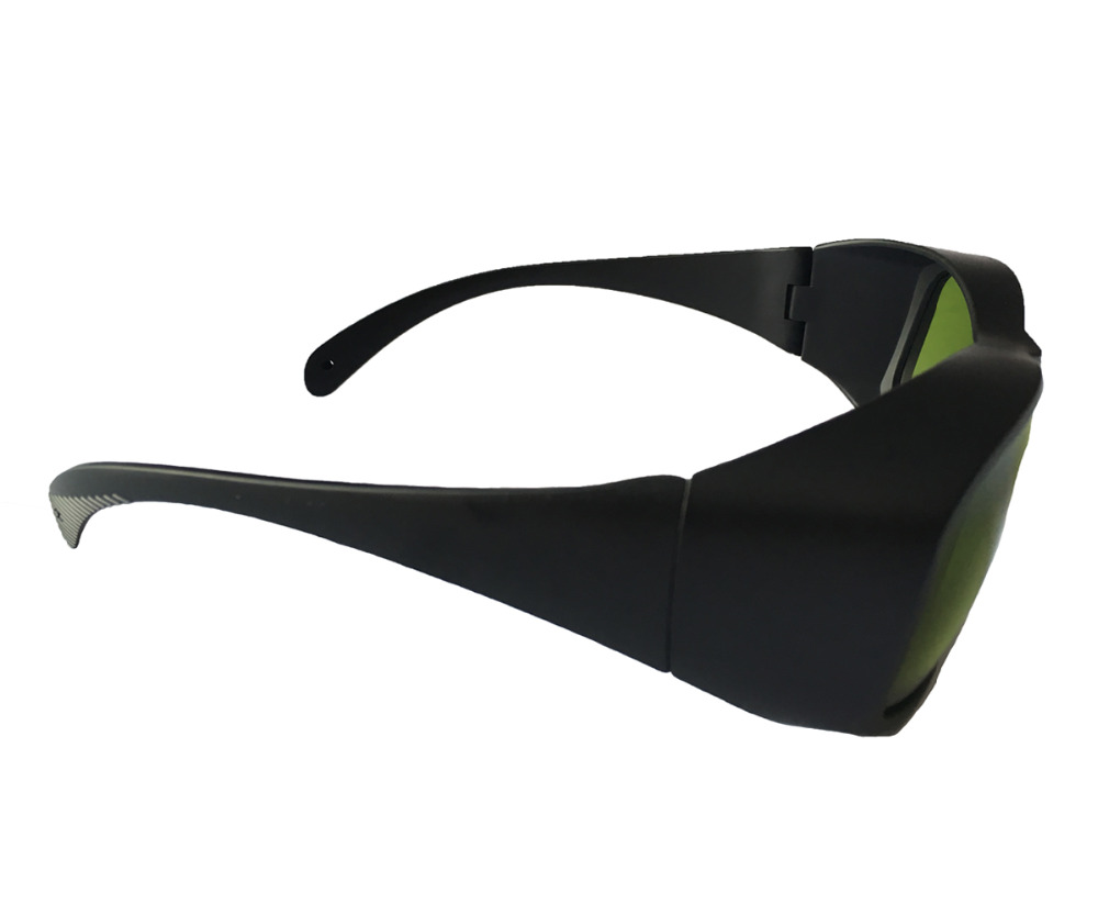 Image 5 - Multi Wavelength Eye Laser Protective Goggles Glasses 755&808&1064nm ND:YAG Laser protection Glasses-in Safety Goggles from Security & Protection