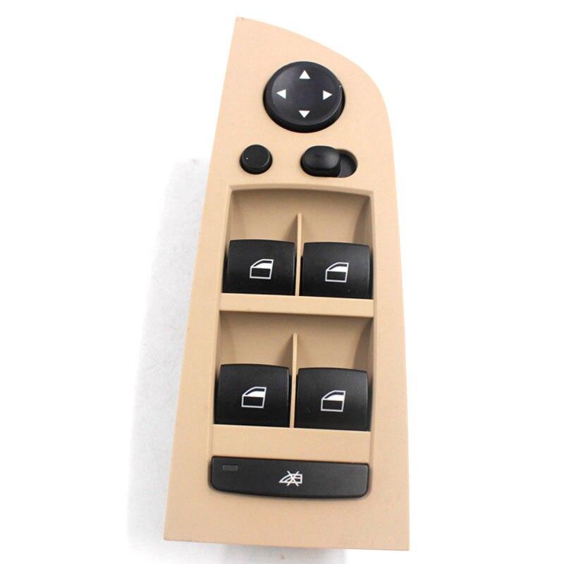 YAOPEI high quality oem 61319217331 Window Switch Fits For BMW E90 318i 320i 325i 330i 335i M3
