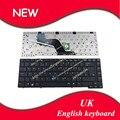 Reino unido (gb) inglés teclado para hp elitebook 8440 p 8440 w 8440 teclado palo con el punto