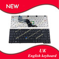 UK(GB) English keyboard For HP Elitebook 8440P 8440W 8440 With Point stick keyboard