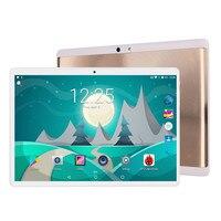 Comprar 2019 MT8752 10 1 de la tableta Android 9 0 8 Core 6GB 64GB ROM Dual