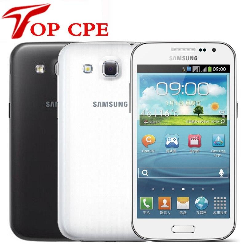 Sensible Original Unlocked Samsung Galaxy S4 I9505 I9500 Mobile Phone Quad-core 13mp Camera 5.0inch 2gb 16gb Nfc Wifi Gps Smartphone Cellphones & Telecommunications