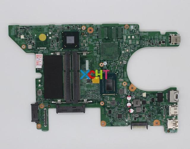 لوحة أم لأجهزة الكمبيوتر المحمول Dell Inspiron 14z 5423 CN 0X9W64 0X9W64 X9W64 w i5 3337U وحدة المعالجة المركزية