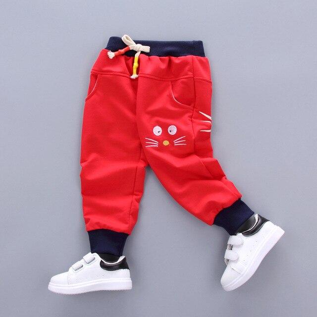 Jungen Hosen Moderne Unterwasche Hosen Fruhling Beilaufige Baumwolle