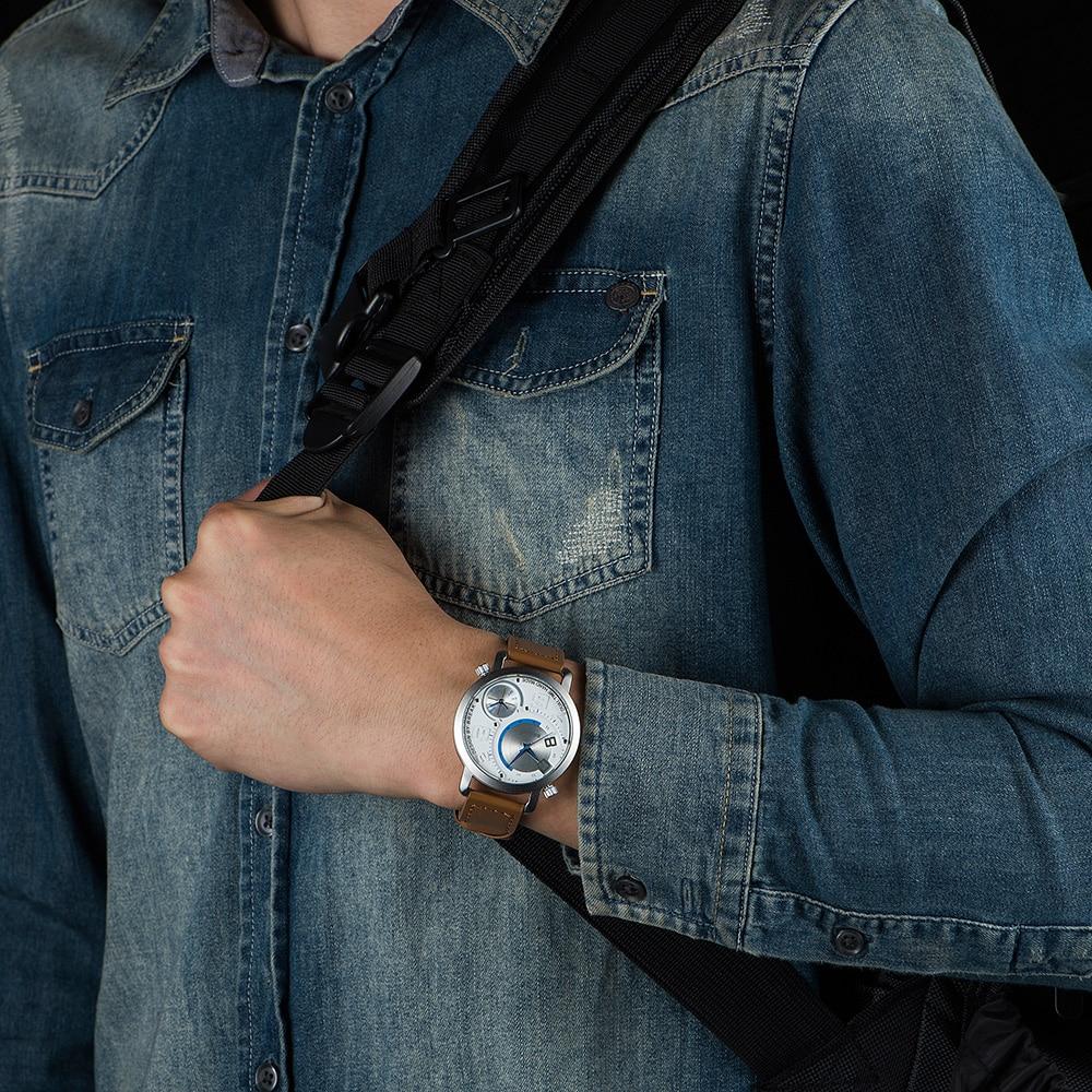 BREAK კაცები ყველაზე - მამაკაცის საათები - ფოტო 6