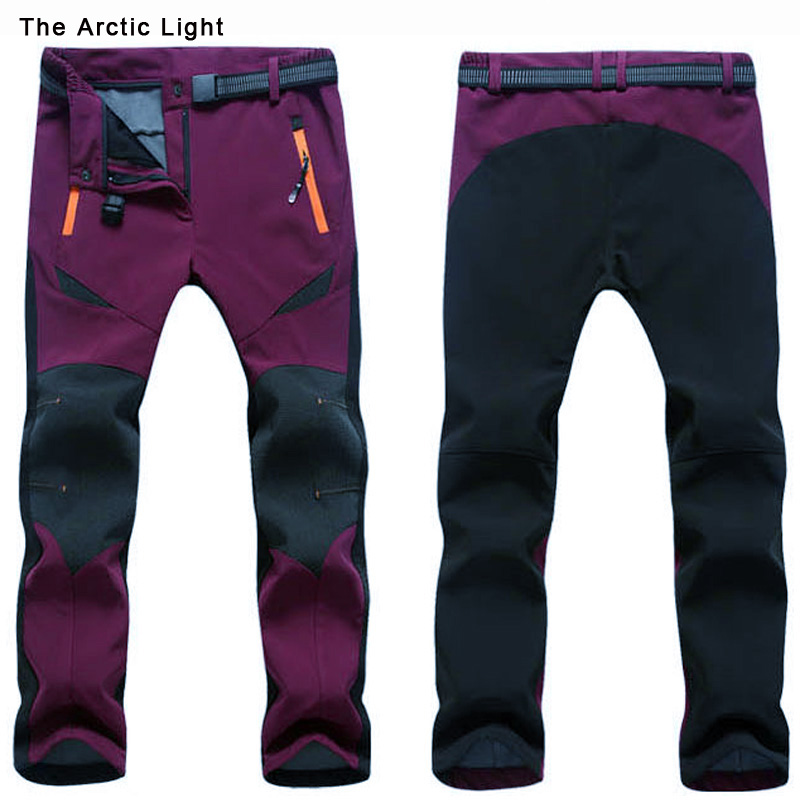 DAS ARCTIC LIGHT Neu! Winter Outdoor Snowboard Damen Schneehose Hose wasserdicht winddicht warm