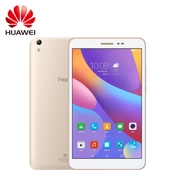 8 inch Huawei Honor Tablet 2 LTE/WiFi 3GB RAM 32G ROM Android Tablet PC GPS Snapdragon 616 Octa Core Camera 8.0MP