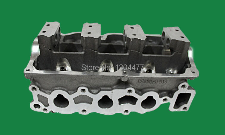 F8CV Cylinder Head for Daewoo MatizTico 796cc 0.8L 1998- 963162109664270511110-80D00M96642708