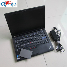 2017 newest sd c4 software 2017.09v in mb star c4 ssd 240gb with laptop t410 (i5 cpu, 4g ram) directly work on your mb star c4