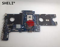 SHELI LA 8321P CN 0GRP9C 0GRP9C GRP9C For DELL Alien ware M18X R2 Motherboard