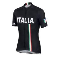 Crossrider 2018 ITALIA Men S Cycling Jersey Mtb Bicycle Clothing Short Bicycle Clothing Ropa Maillot Ciclismo