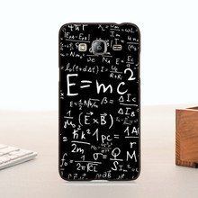 Newest Super Cute Phone Cases For J310 case Mathematics And Physics Formulas