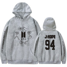 Bangtan7 Love Yourself Hoodies (24 Models)