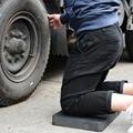 Толстая накладка на колени для гаража и сада  коврик для коленей  подушка для защиты колена