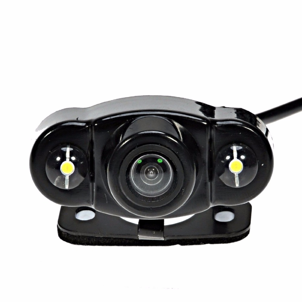 Car 170 HD Rear View Reverse Backup Parking Camera Night Vision Waterproof CMOS