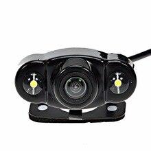 Car 170 HD Rear View Reverse Backup Parking Camera Night Vision Waterproof CMOS