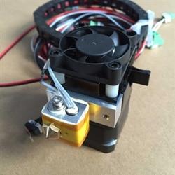 Wanhao i3 3D printer parts MK10 extruder kit for Wanhao i3