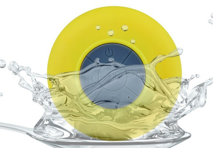 Portable Waterproof Mini Altavoz Bluetooth Subwoofer