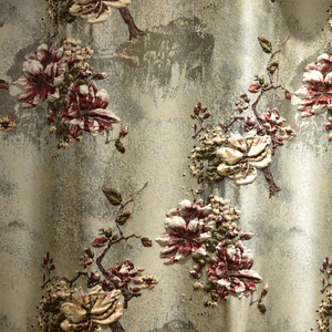 Image 5 - Europe and Americas top luxury 4D jacquard villa curtains for Bedrooms with high quality embroidered tulle for Living Room