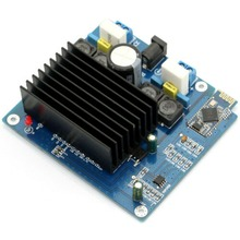 TDA7498 CSR4.0 DC24V Bluetooth Digital Amplifier Finished Board w/ Class D 2x80W YJ00256