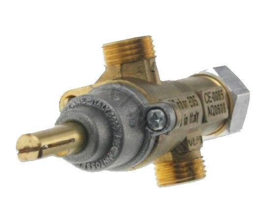 GV02 PEL 20 S vanne de contrôle du robinet de gaz dispositif de surveillance des défaillances de flamme PEL-20S