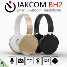 JAKCOM BH2 ecg Inteligente fone de Ouvido Bluetooth como Pulseiras na ucrânia cigarro eletronico