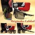 Calidad Original 100 SpeedCraft gafas de Sol Hombres Ciclismo Correr Deportes Sunglass Gafas Gafas Gafas Gafas Gafas de Sol TR90 2017