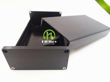 0905 Full Aluminum Enclosure Headphone Box PSU Chassis Mini Amplifier Case Suitable