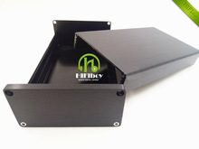 0905 Full Aluminum Enclosure / Headphone Box / PSU Chassis / Mini Amplifier Case Suitable