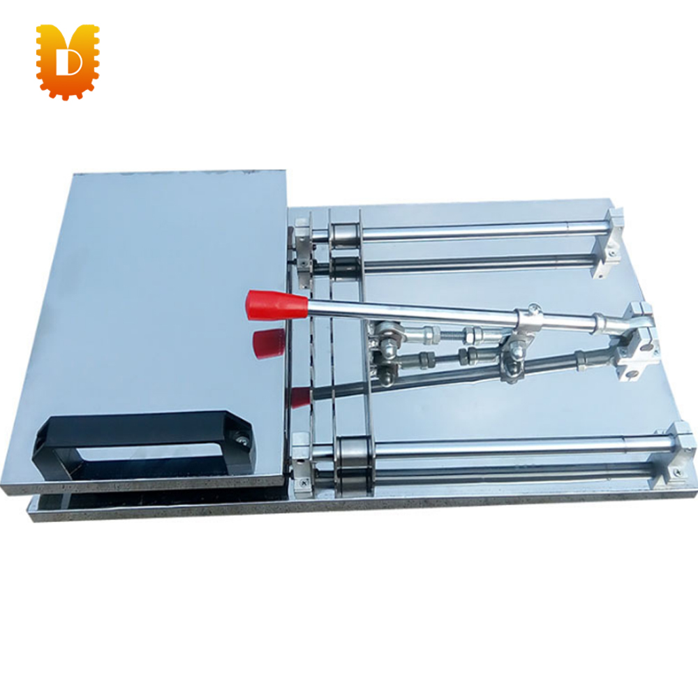 manual mutton kebab machine / BBQ bamboo skewer machine/ satay string making machine 1pc hot sale 100%quality guaranteed doner kebab slicer two blades electrical kebab knife kebab shawarma gyros cutter