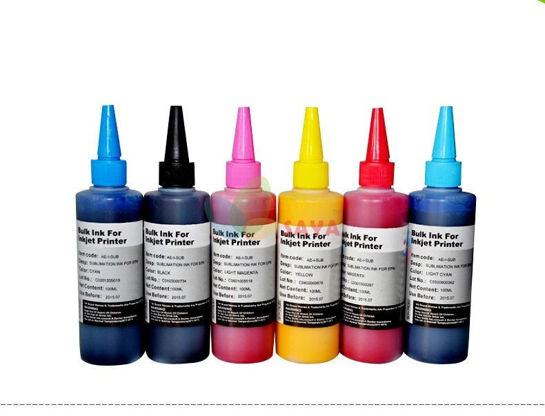 sublimation ink 100ml (2)