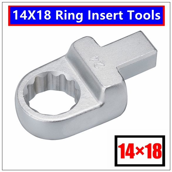 حلقه درج ابزار MXITA درایو 14X18 درایو 13-41 - ابزار دست