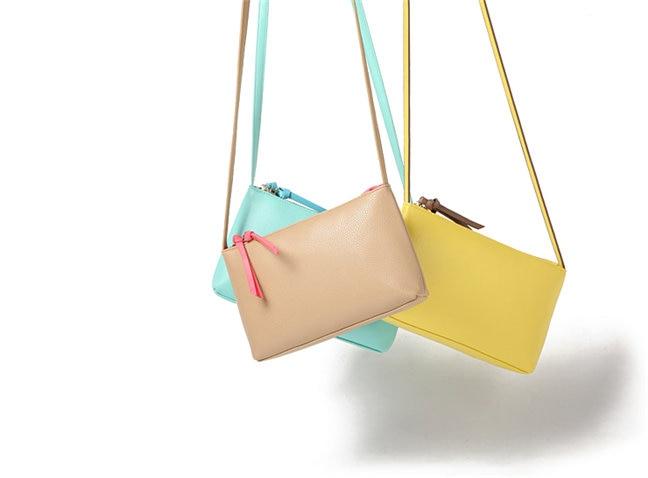 Sling Bags Girls Envelope Promotion-Shop for Promotional Sling ...