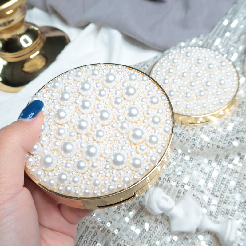 Special Design Pearl 11 Colors Matte Eyeshadow Palette Glitter Metallic Makeup Natural Brilliant Beauty Eye Shadow Kit
