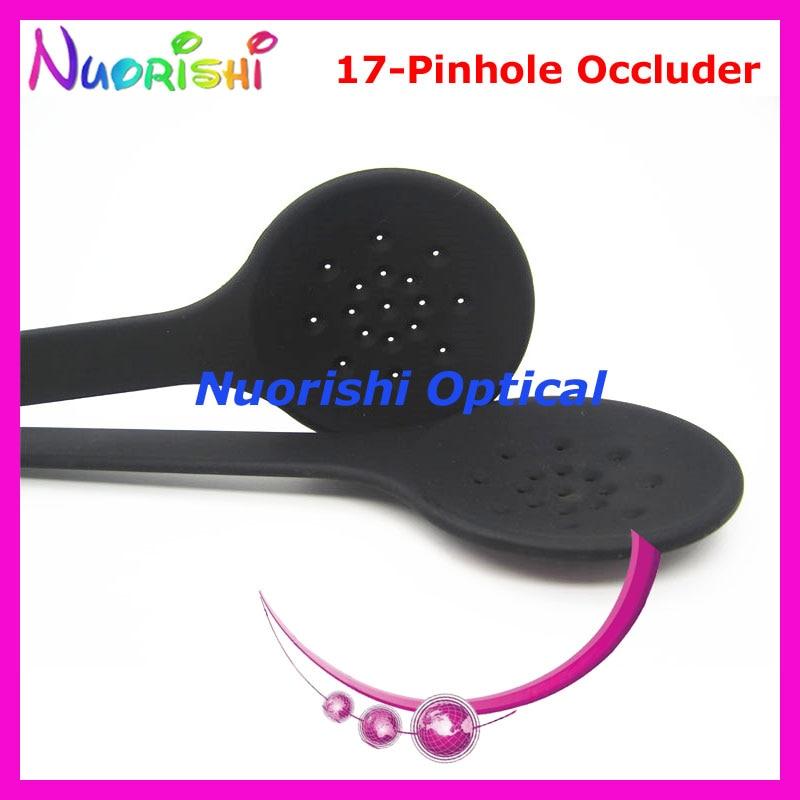 205d Professional Ophthalmic Regular 17 Pinhole Black