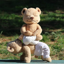 b097fbd275 Buy yoga bear toy and get free shipping on AliExpress.com