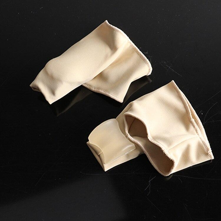Separador de Dedos de Silicone Osso Grande