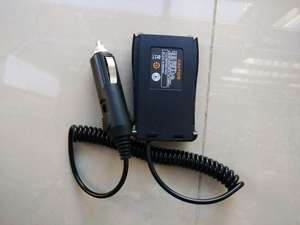 Image 2 - Baofeng 888S 워키 토키 제거기 자동차 충전기 배터리 케이스 제거기 Baofeng bf 888s 차량용 충전기 BF 888S H 777 H777 666