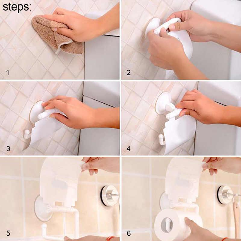 Z tworzywa sztucznego ręcznik papierowy papier toaletowy papieru uchwyt na papier toaletowy z wc uchwyt na papier akcesoria do kąpieli w płynie dozownik montowany na ścianie