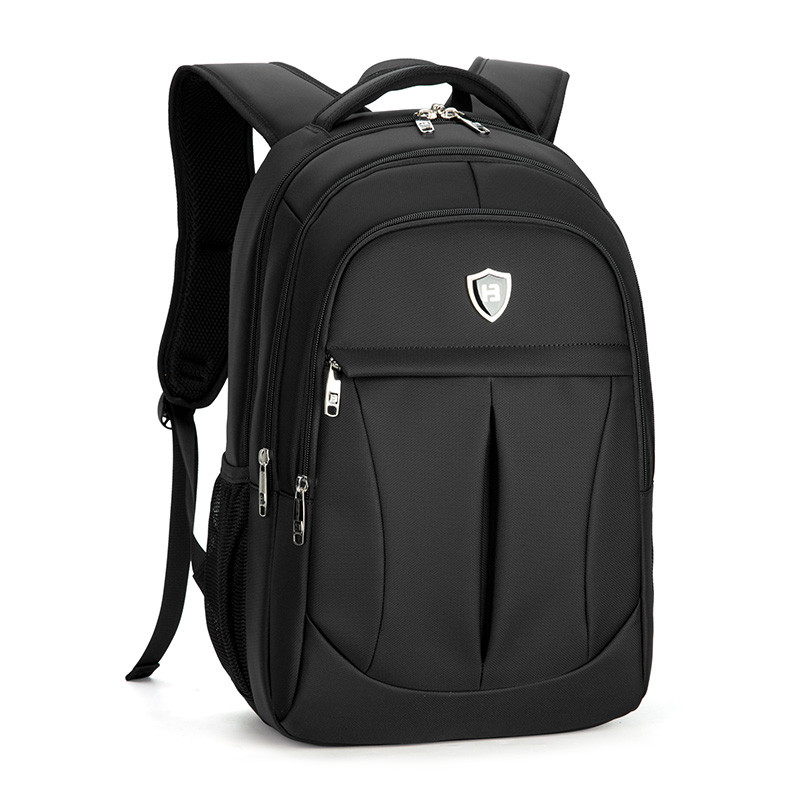 New 2017 Quality Waterproof wear resistant materialsBackpack font b Men b font 15 inch Laptop Bag